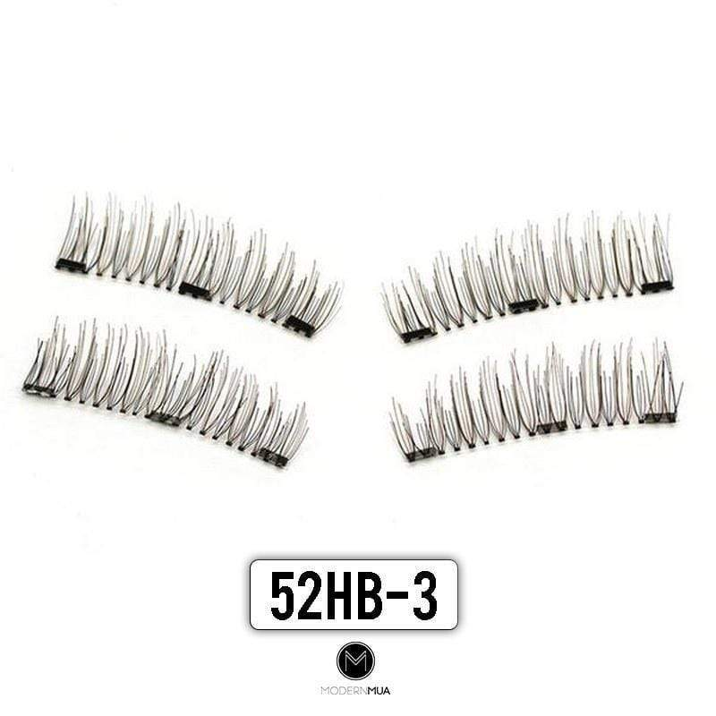 Magnetic Eyelashes - ModernMua