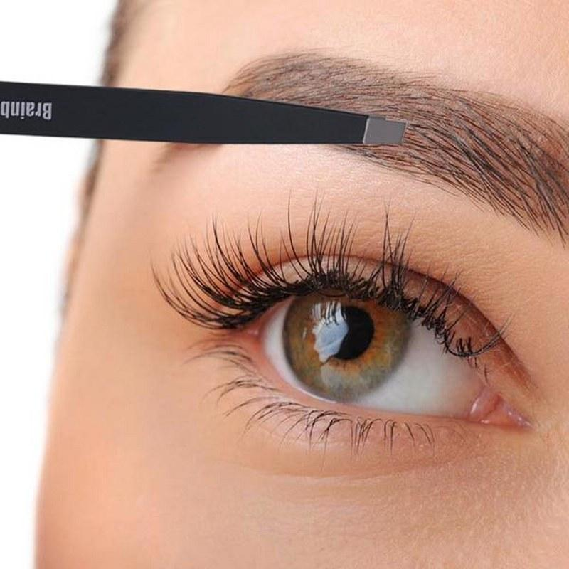 Brainbow Professional Tweezer - ModernMua