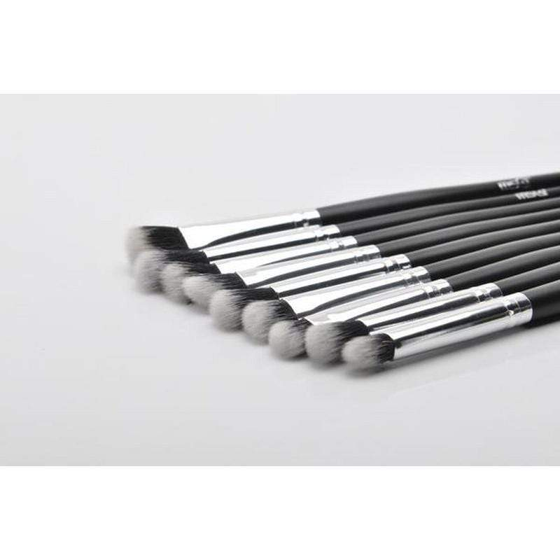 msQ Eyeshadow Brush Set 20Pcs - ModernMua