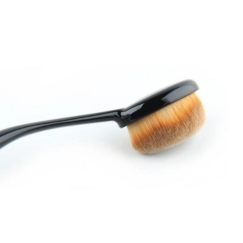 Anmor Oval Multi Brush - ModernMua