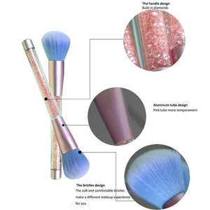Glitter Brush Set 7Pcs - ModernMua