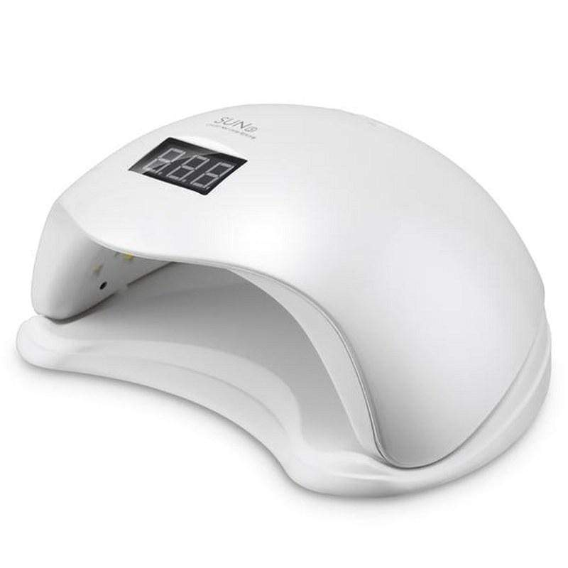 Sun5 48W UV LED Nail Dryer - ModernMua