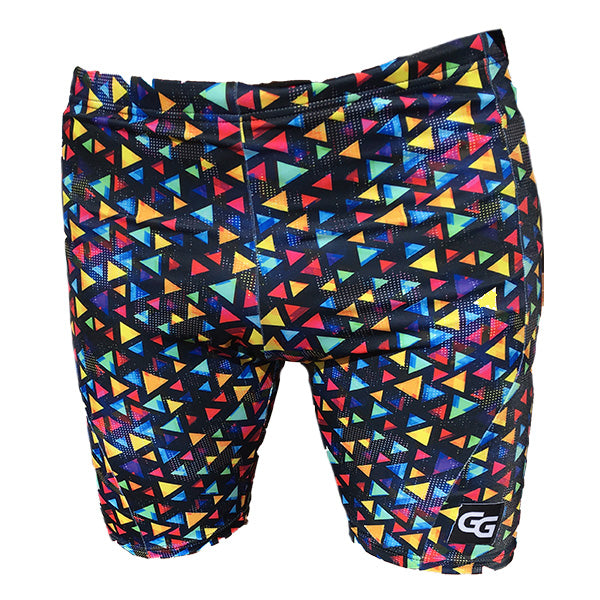 GrabGear Paddling Pants - Triangle Mix (unisex)