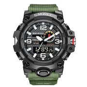 SMAEL 8035 - Mens sports watch