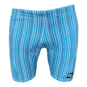 GrabGear Paddling Pants - Blue Wave (unisex)