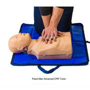 CPR Torso – Practi-Man Advanced