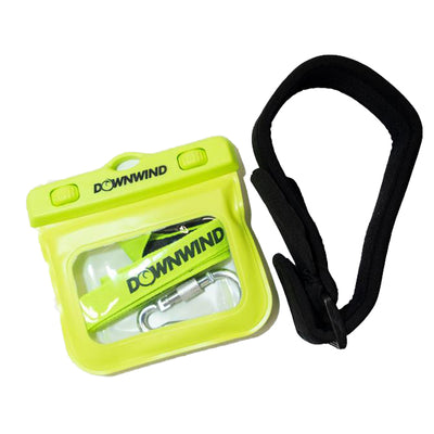 Downwind Waterproof Key Bag - (S)