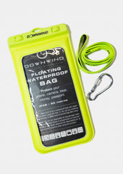 Downwind Waterproof Phone Bag - (L)