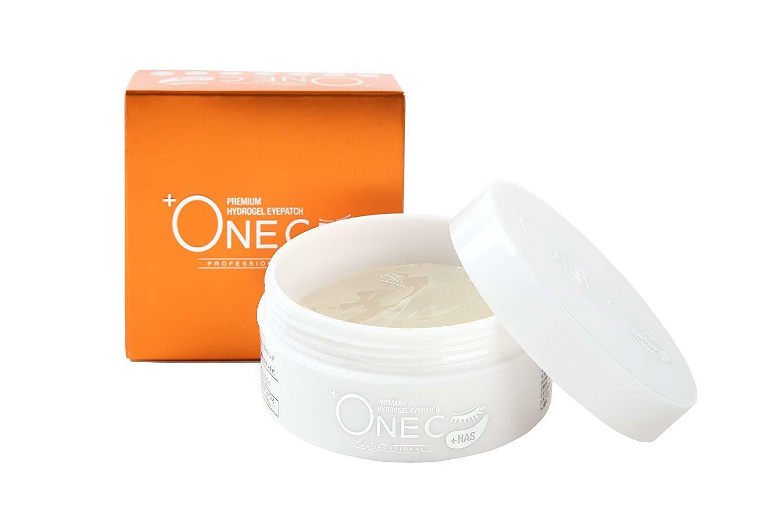 OneC hydrogel eye patch by Amberseed