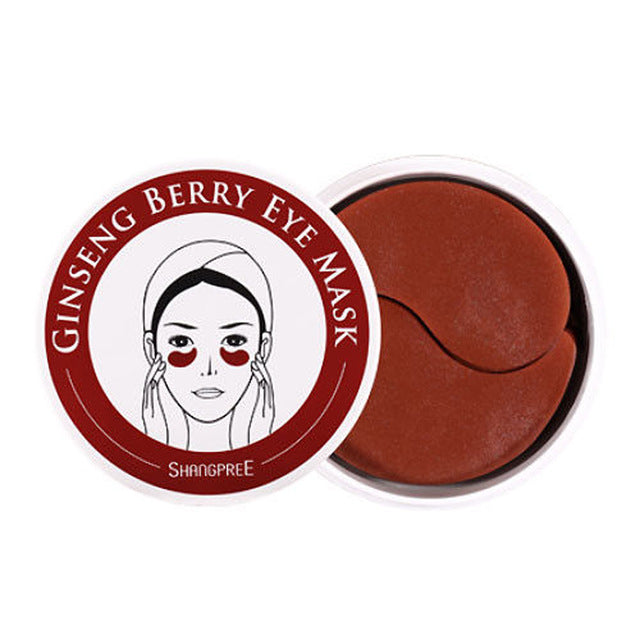Shangpree Ginseng Berry Eye Mask by Amberseed
