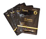 Yunni Ice Silk Nano Carbon Facial Mask By Amberseed