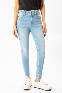 James High Rise Denim (light)