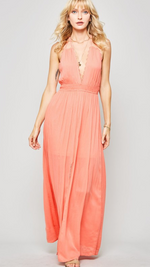 Load image into Gallery viewer, Aspen Maxi Dress