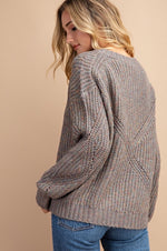 Load image into Gallery viewer, Hayley Sweater