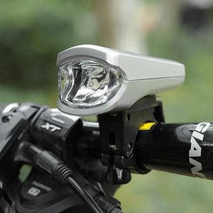 LED USB Charging MTB Bike Light Bicycle Front - Hobbiya Limited