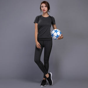 Yoga Set sports wear for women - Hobbiya Limited