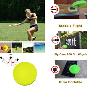 Mini Pocket Flexible Soft Spin - Hobbiya Limited