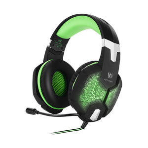KOTION EACH 3.5mm Gaming Bass Stereo Headset - Hobbiya Limited