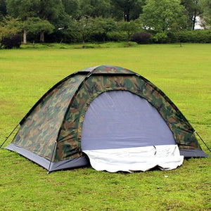 Outdoor CampingTent - Hobbiya Limited