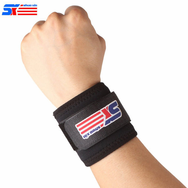 Sports Elastic Stretchy Wrist Joint