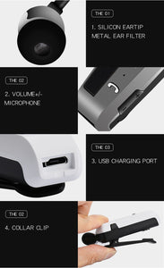 Scalable Bluetooth Headphones 4.1 - Hobbiya Limited