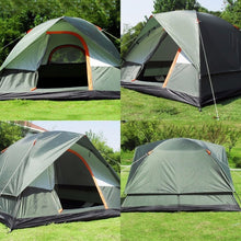 Waterproof Outdoor Camping  tent - Hobbiya Limited