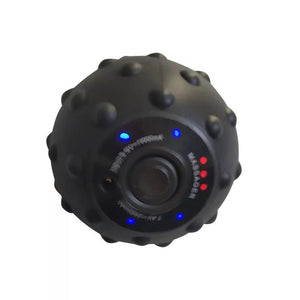 Vibrating Massage Ball Electric Relieve Trigger Point Local Muscle Relaxation - Hobbiya Limited