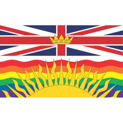 British Columbia Pride