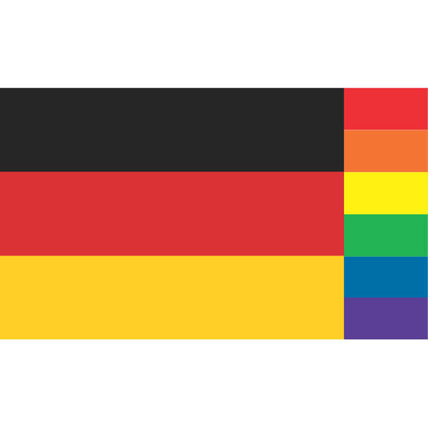 Germany Pride