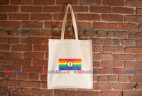 Kentucky Pride Flag Tote Bag