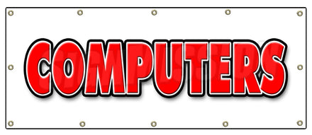 Computers Banner