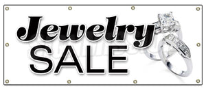 Jewelry Sale Banner
