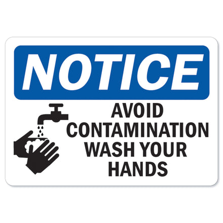 Avoid Contamination