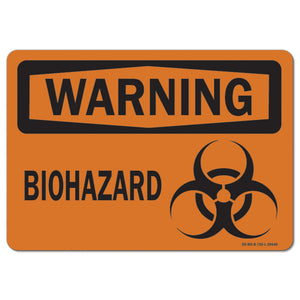BioHazard Graphic