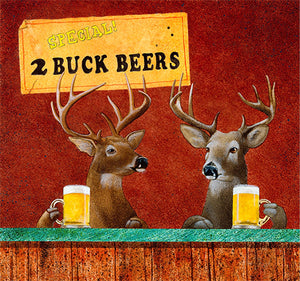 Two Buck Beers