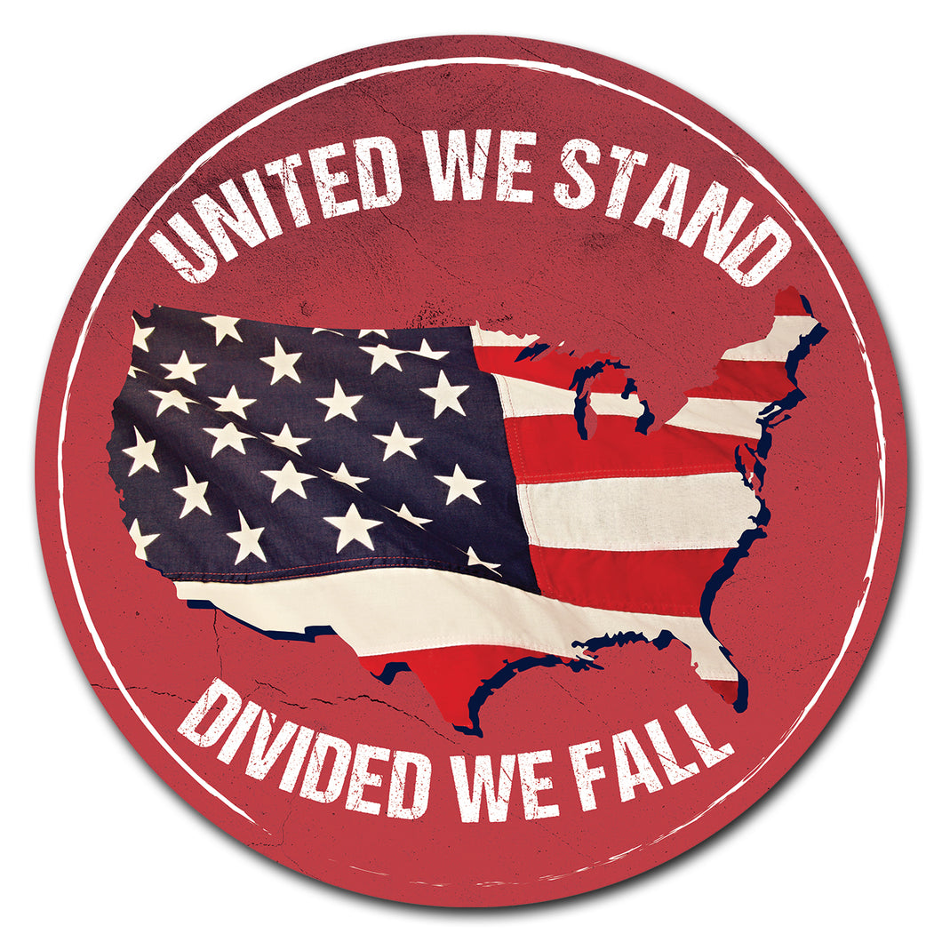 United We Stand Circle