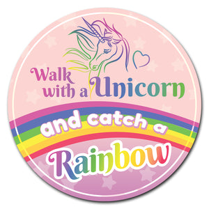 Walk With A Unicorn Circle