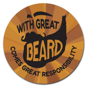 With Great Beard Circle