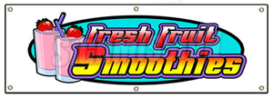 Smoothies Banner