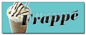 Frappe Decal