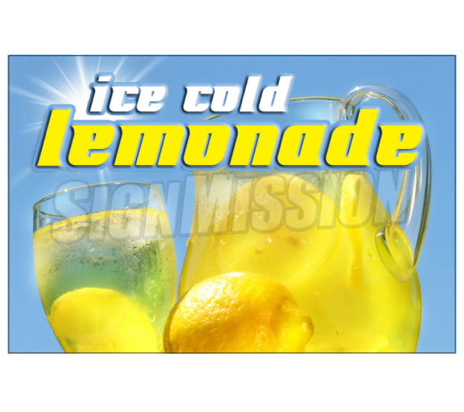 Lemonade1 Decal