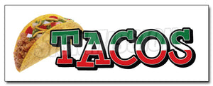 Tacos1 Decal