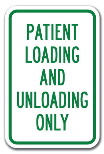 Patient Loading And Unloading Only