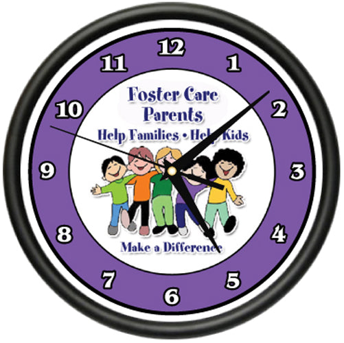 Foster Care Parents