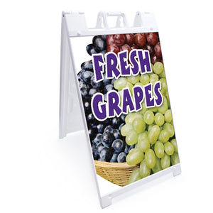 Signicade Fresh Grapes