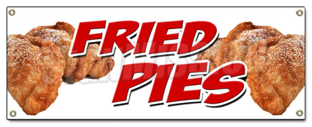 Fried Pies Banner