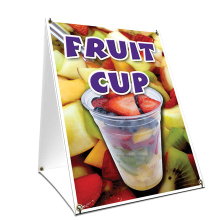 Signicade Fruit Cup