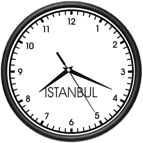 Istanbul Time