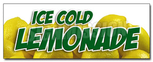 Lemonade 1 Decal