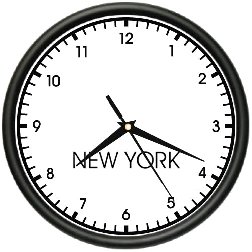 New York Time